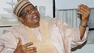 2019: Babangida reveals who he will support in elections