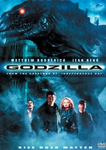 Quái Vật Hang Sâu - Godzilla ...