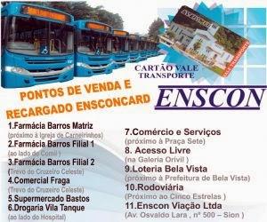 Enscon