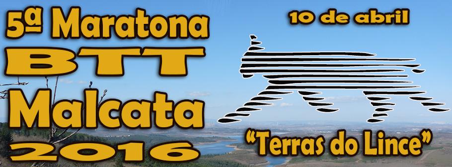 5ª Maratona BTT Malcata 2016 - Terras do Lince