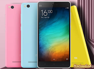Spesifikasi Dan Harga Xiaomi Mi 4i 32GB Terbaru
