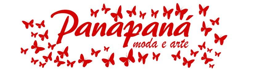 PANAPANÁ moda e arte