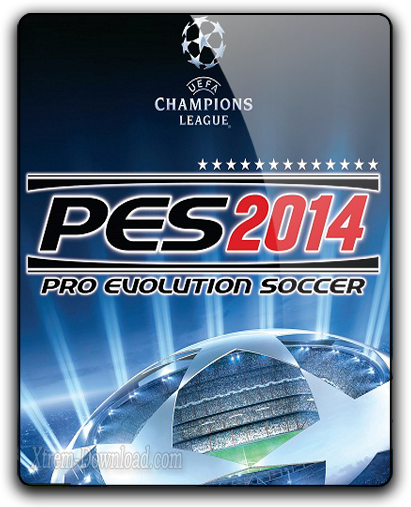 Pro.Evolution.Soccer.2014.PC-CloneDVD [Skidrow] +  Crack fix