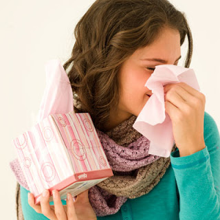 Herbal Recipes for Flu Disease