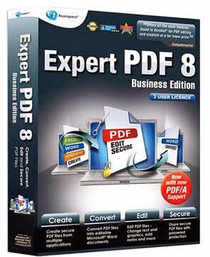 Avanquest Expert PDF Professional 9