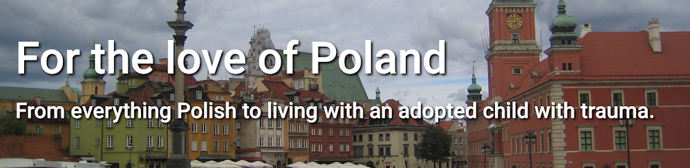 For the Love of Poland