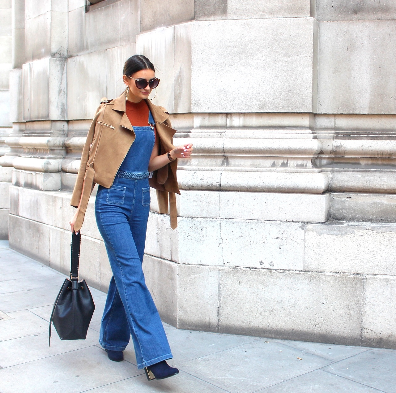 LFW: What I Wore Day 3