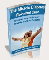 The Miracle Diabetes Cure