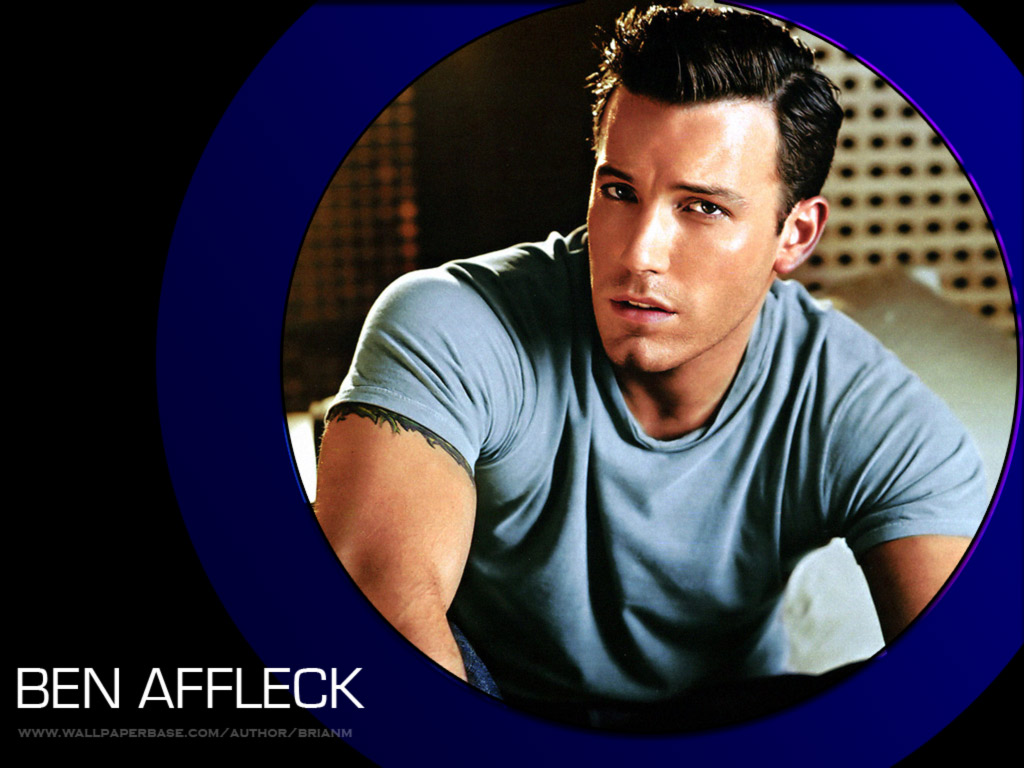 Ben Affleck Wallpapers