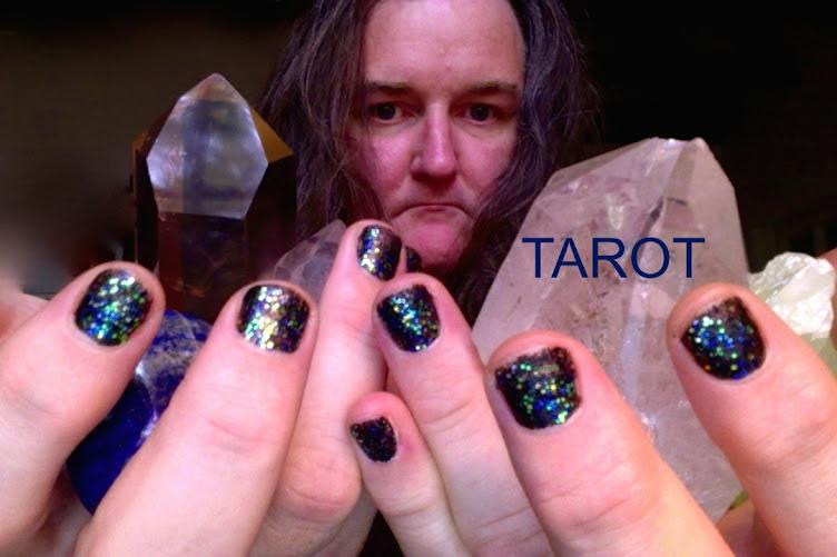 CAConrad's TAROT