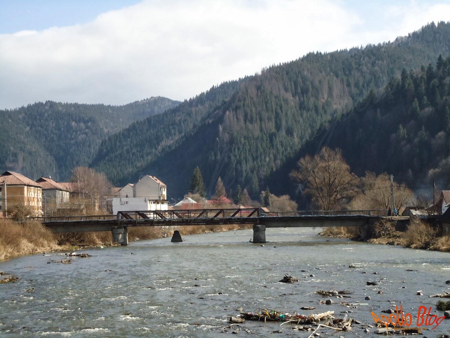 Pod de fier vechi