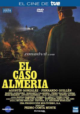 Ver Pelicula El Caso Almeria Online Gratis (1984)