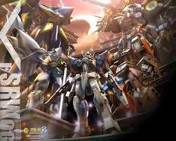 Phim Super Robot Taisen OG Divine Wars