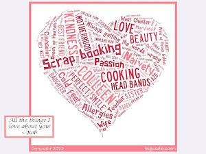 My Valentine :-)