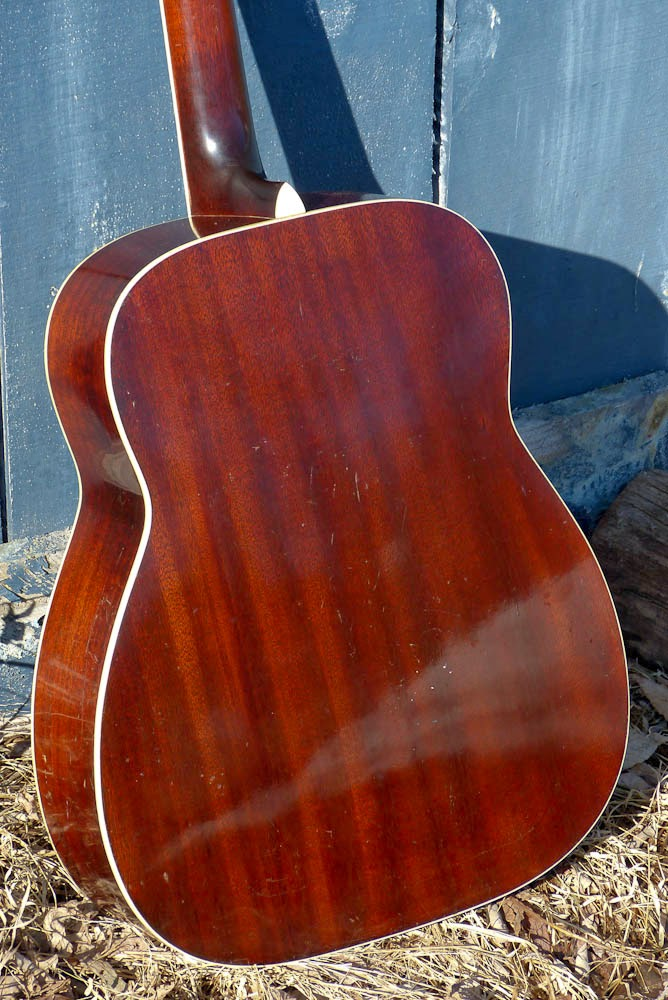 1960s Harmony Sovereign 1260 The Unofficial Martin Guitar Forum