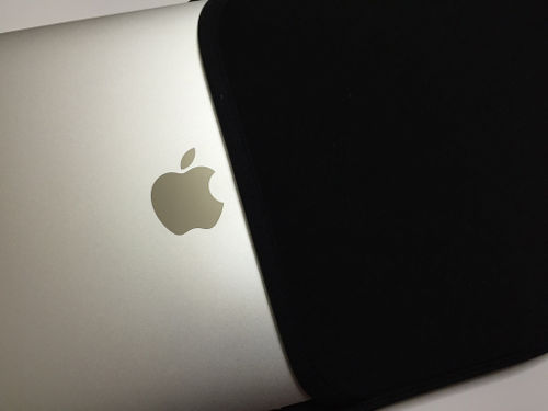 新しいMacBookに使えるケース