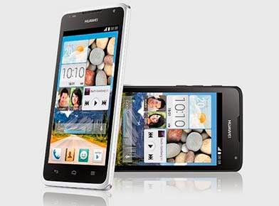 Precios Huawei Ascend Y530