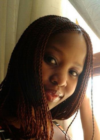 Gaborone beautiful girls photo