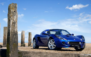 Lotus Elise Wallpapers