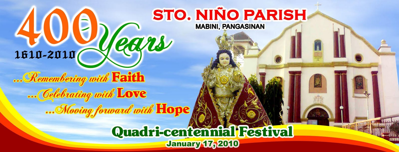 St. Nino Parish