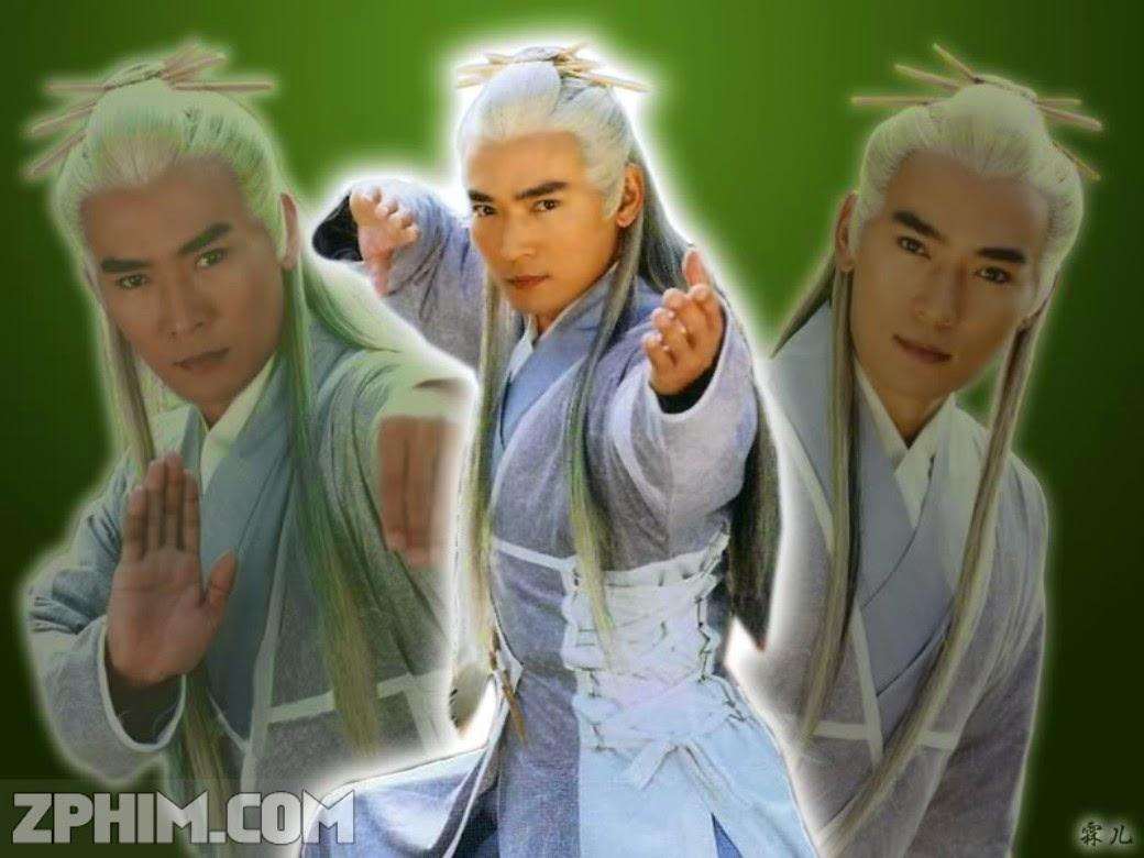 Ảnh trong phim Võ Đang - Wu Dang 1