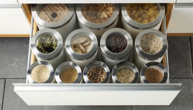 El blog de lorenna todo en orden con ikea - Ikea pinzas cocina ...