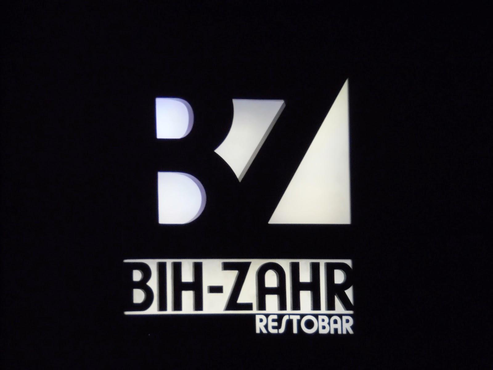 Bih-Zahr RestoBar - Quezon City