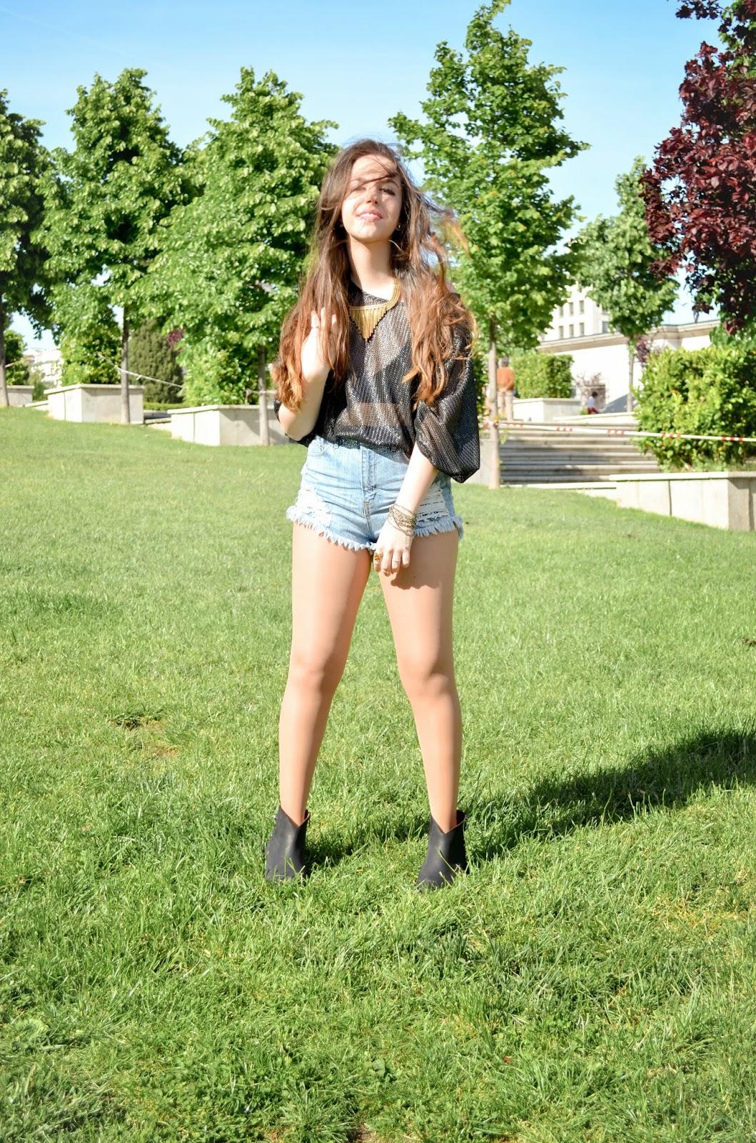 hey vicky hey, victoria suarez, festivales, arenal sound, coachella, blogger, fashion