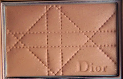 Dior Bronze Original Tan - Healthy Glow Bronzing Powder