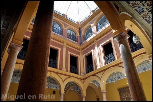 Palacio-de-Orleans