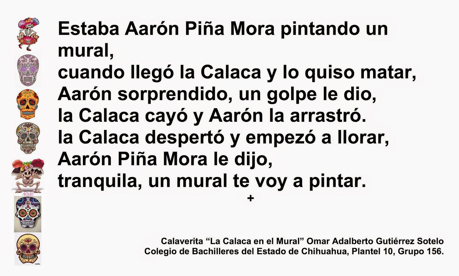 TramoyamBlog: AARÓN PIÑA MORA: EL MURALISTA DE CHIHUAHUA / ES ...