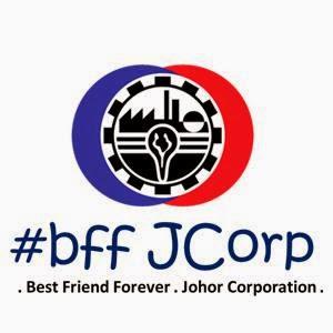 #bff JCorp