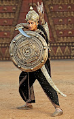 Rudhramadevi movie photos gallery-thumbnail-2