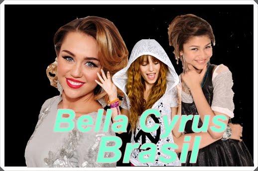 Bella Cyrus Brasil | Sua maior e melhor fonte sobre Bella Thorne e Miley Cyrus na America Latina