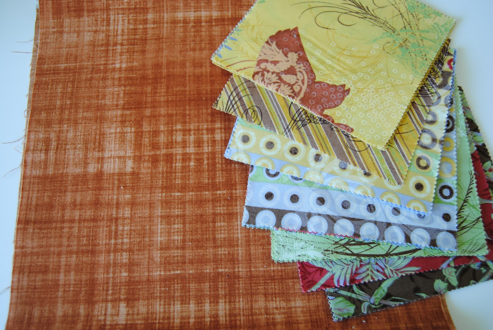 Quilt Guild Project Ideas : Carolyn s Quilts: Guild Project