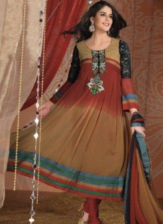 Charming-Anarkali-Frock-Suit