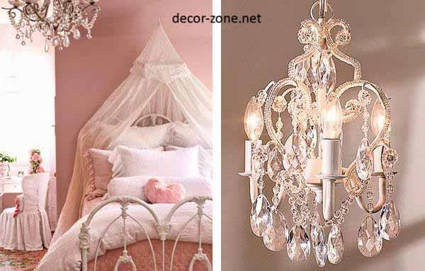 girls bedroom designs in a little princess style