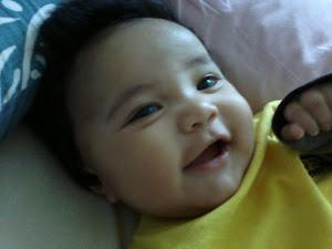 My Little Bunny ~Aryan~