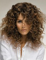 tips to Care Curly Hair