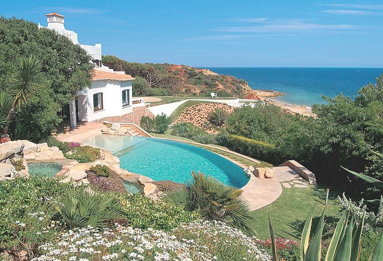 Дачи в испании у моря цена