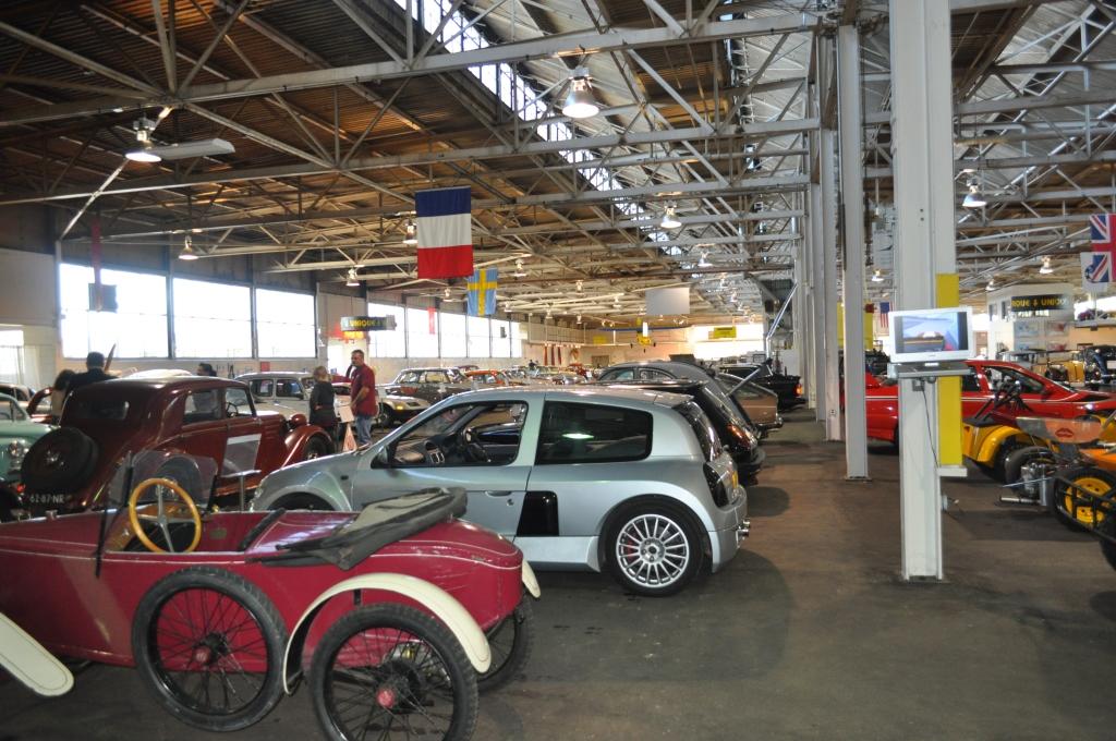 Image Gallery Lane Motor Museum