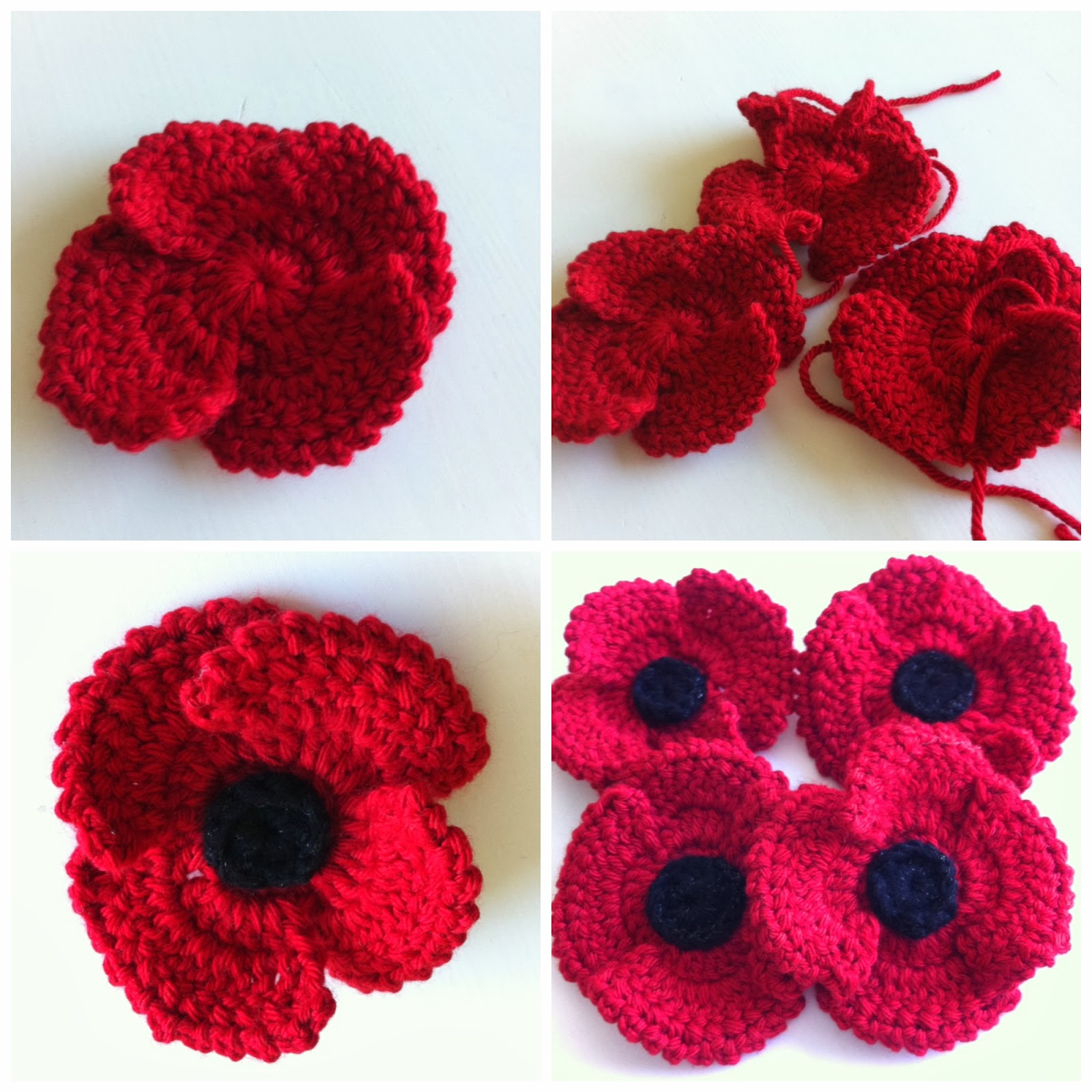 crochet along............................