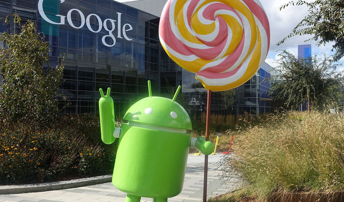 Google,Android 5.1