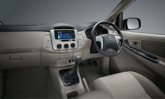 540 x 325 jpeg 47kB, Interior Toyota Grand New Kijang Innova 2014