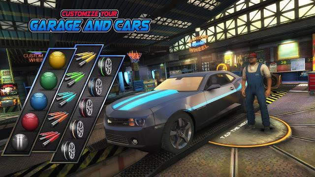 Dubai Racing Android 2