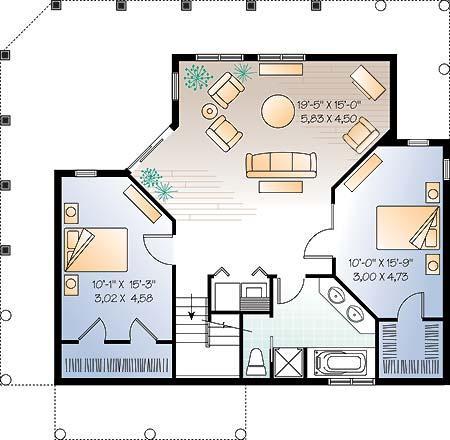 Planos de casas modelos y dise os de casas planos de - Planos de casas de madera gratis ...