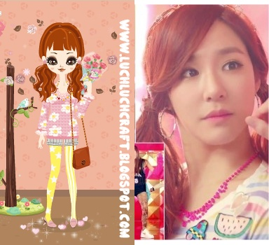 tiffany snsd i got a boy
