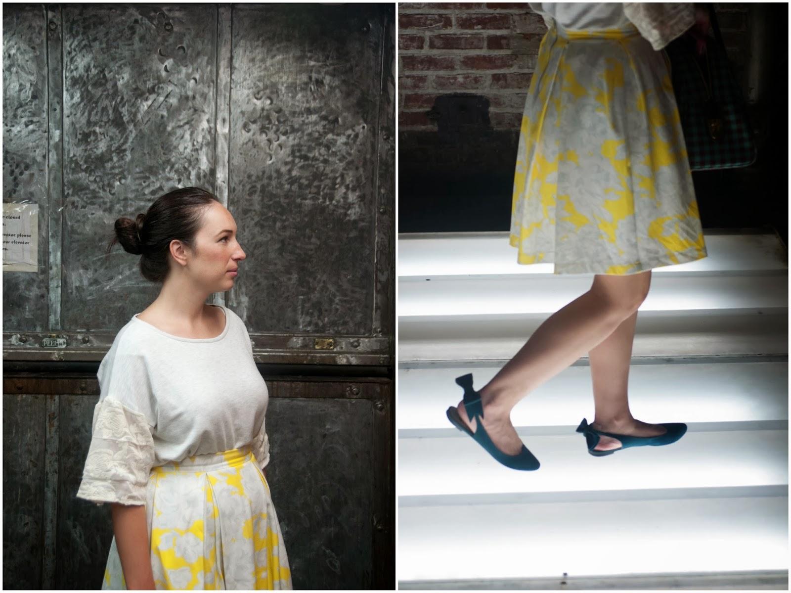fashion blog, style blog, ootd, anthropologie ootd blog, his and her fashion, his and her style