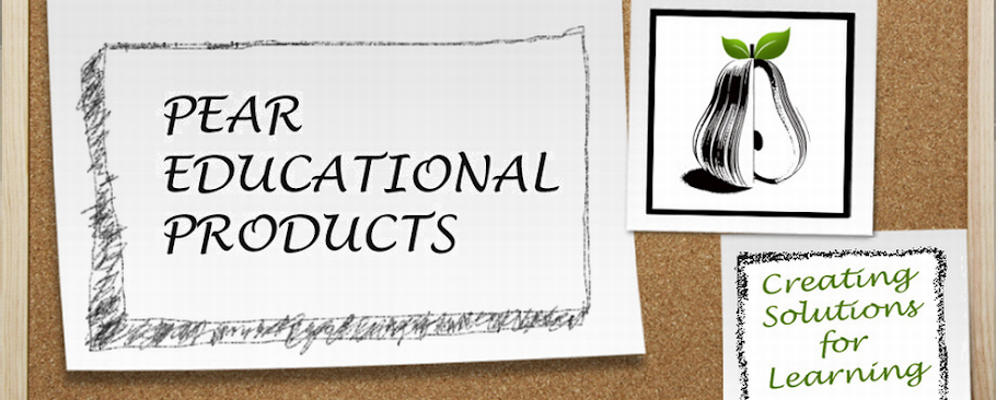 Pear Educational Products