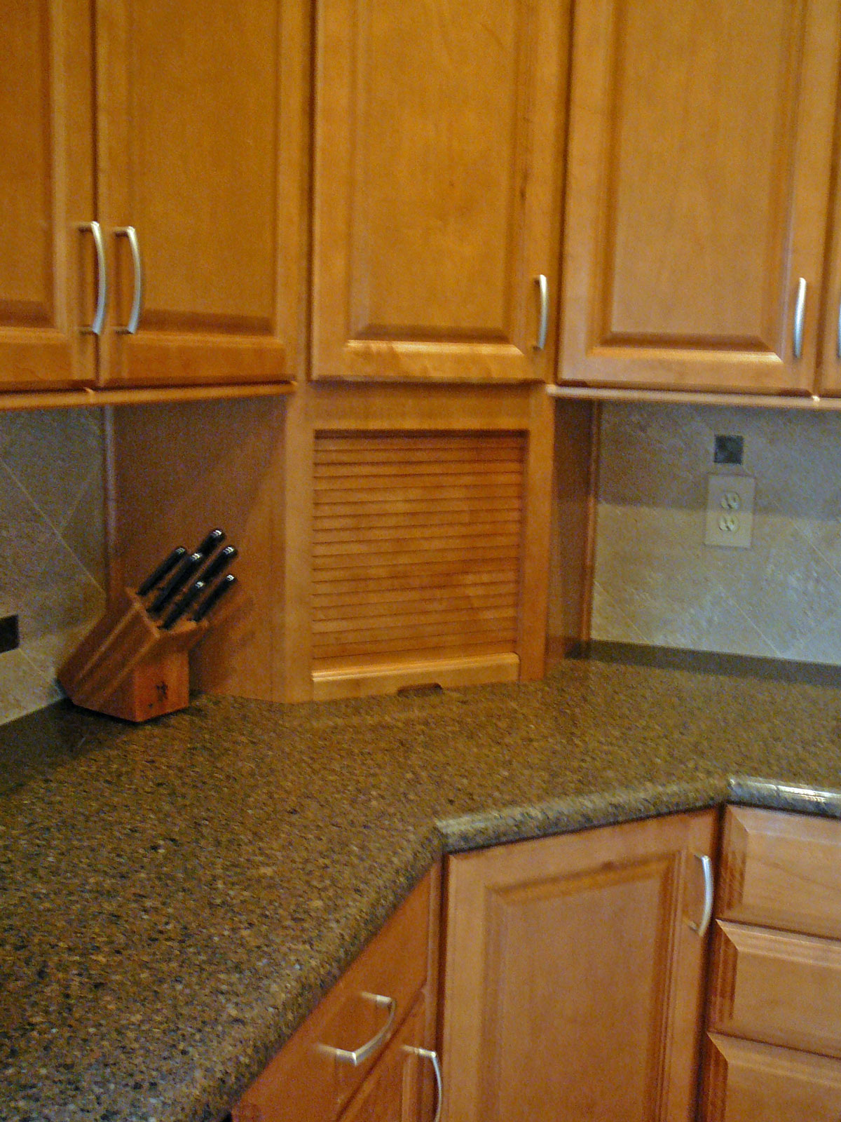 Crafting the web 3 1 11 4 1 11 for Boxed kitchen cabinets